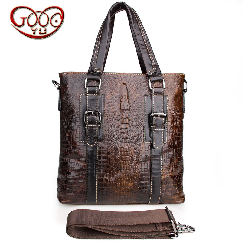 New tide of the first layer of leather upscale shoulder bag shoulder bag fashion casual leather bulk Messenger Bag famous brand top leather handbag bag 2018 new big bag shoulder messenger bag the first layer of leather hand bag