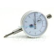 Nuevo Instrumento de Medición de Precisión Herramienta de 0.01mm Dial Indicador Medidor de Precisión # H028 #