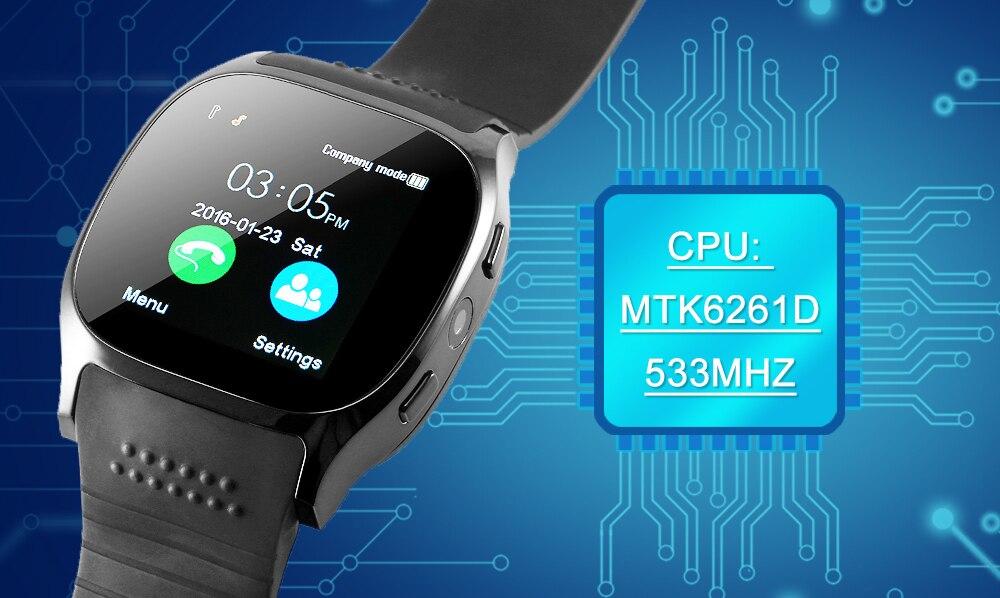 watch phone  reloj inteligente hombre