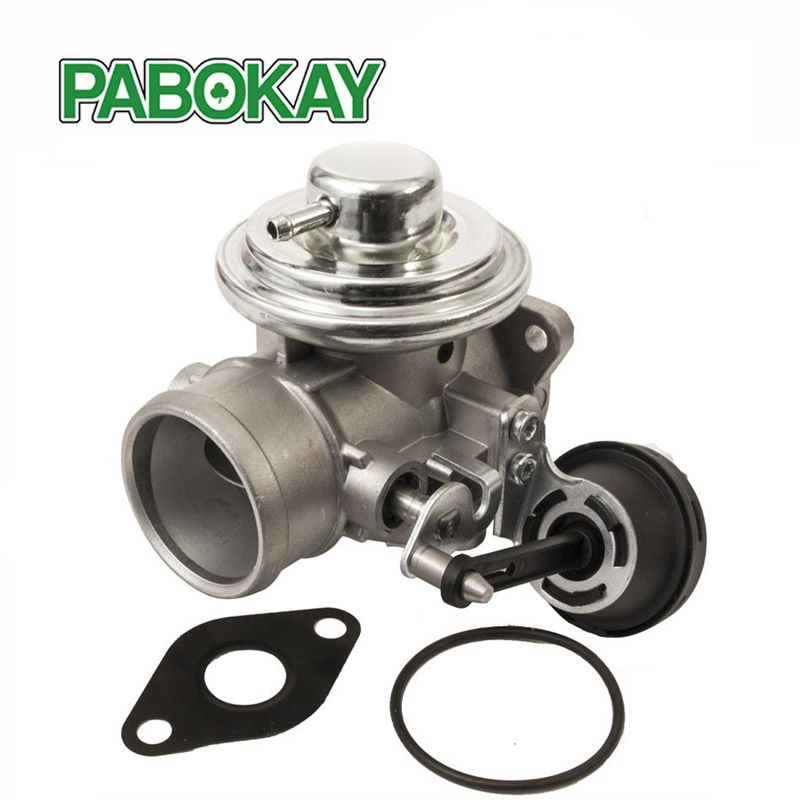 New EGR Valve for Audi A4 B5 B6 A6 C5 VW Passat Sharan Galaxy Seat Alhambra 1.9 TDI 038131501AQ 038131501D 038131501G 1100628-in Intake Manifold from Automobiles & Motorcycles    1