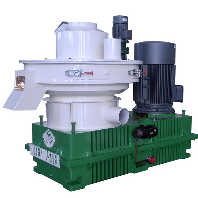 China Offer Good Quality New Design Wood Pellet Machine ...