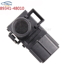 3 Color 89341-48010-C0 89341-48010 New PDC Parking Sensor For Toyota Camry For Corolla Tundra For Lexus RX350 High Quality