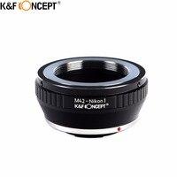 K F Concept M42 Nikon 1 Lens Adapter Ring Fit For M42 Screw Mount Lens Cameras