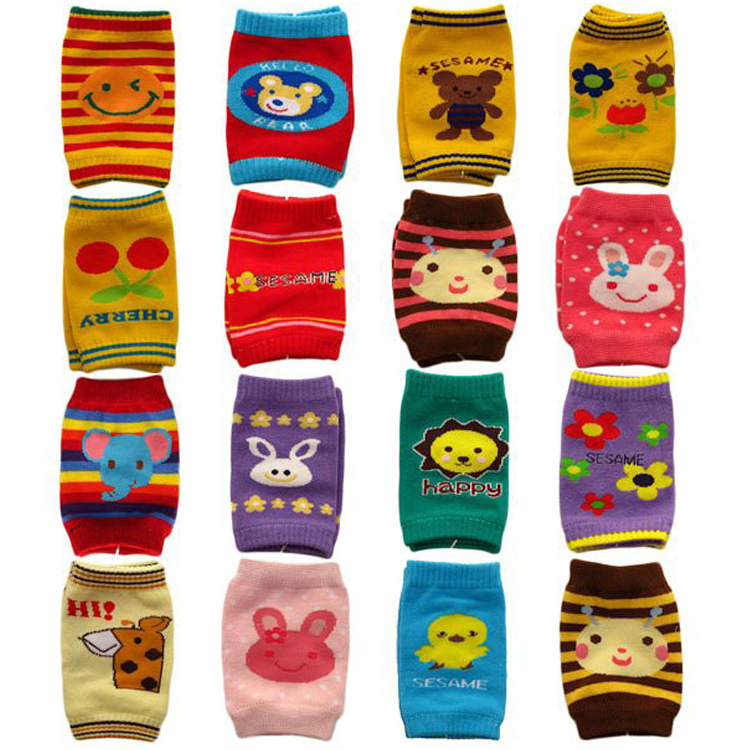 2015-New-Hot-Baby-Crawling-Short-Knee-Pads-Children-Boys-Girl-Leg-Warmers-Crochet-Elbow-Cushion-Kneepads-For-Toddlers-Safety-1