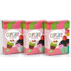 Free shipping waterproof breathable 60 pcs 3boxes assorted cupcake bandages cute girls hemostasis adhesive bandage band.jpg 250x250