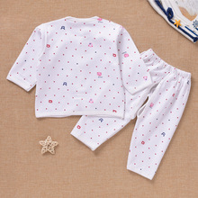 hot deal buy baby clothing set combed cotton for newborn babies girl boy colthes bebek kids costume baby summer clothes  newborn baby clothes