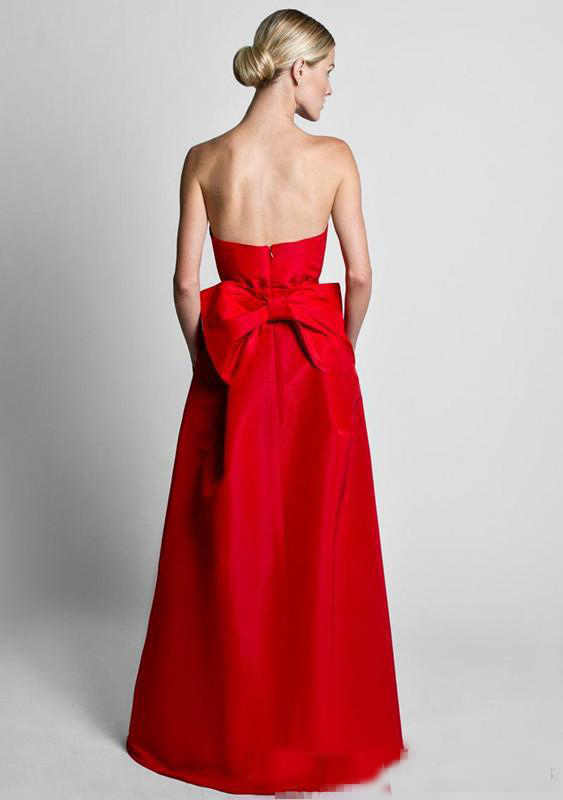 7167014d9837 ... 2019 Modest Red Jumpsuits Evening Dresses With Detachable Skirt  Sweetheart Satin Guest Dress Prom Celebrity Party ...