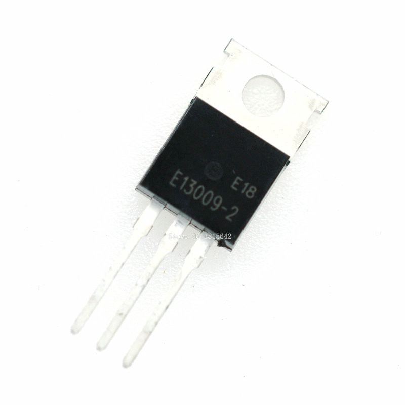 10PCS/Lot Transistor E13009 13009 E13009-2 J13009 J13009-2 Triode New