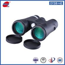ROUYA waterproof powerful HD BAK4 8×42 Binoculars telescope for outdoor brid watching