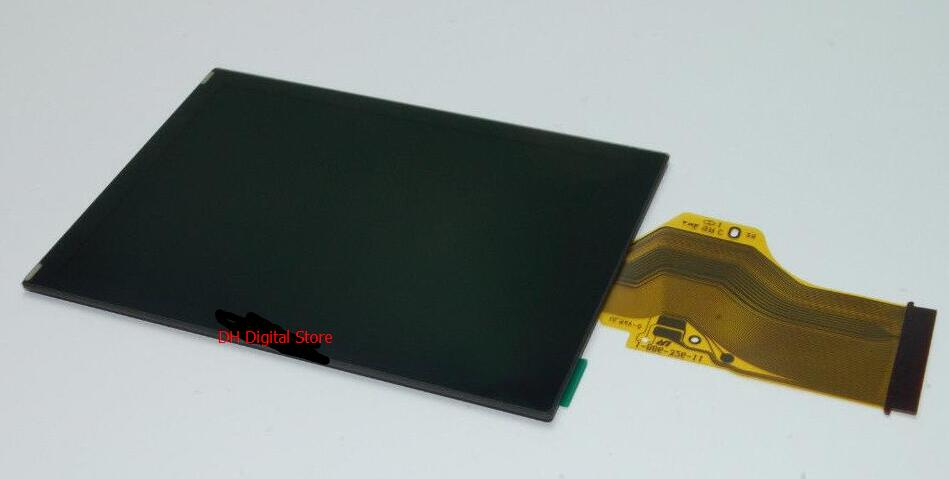 NEW LCD Display Screen Repair Part for SONY DSC RX100 RX100 RX100II Digital Camera With Backllight
