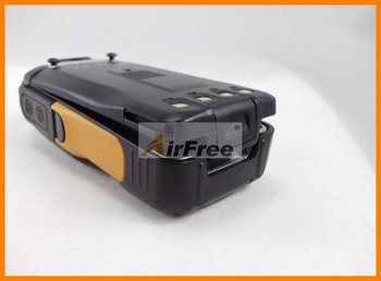 Funkgeräte Mit Großer Reichweite | HYT TC-610 5 Watt Portable Two Way Radio Mit Li-Ion Batterie HYTERA TC610 Long Range Walkie Talkie UHF VHF Business Radio