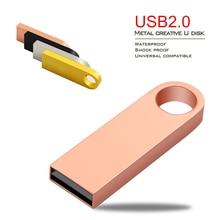 USB Flash Drive 4GB/8GB/16GB/32GB 64gb Pendrive Memory stick U disk