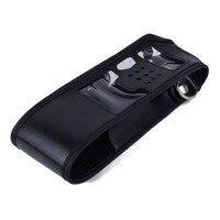 baofeng uv 5r תיק Case Soft עור מורחב עבור Baofeng UV-5R 3800mAh נייד רדיו מכשיר קשר UV-5R, UV-5R פלוס, TYT TH-UVF9 TH-F8 (2)