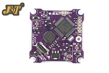 JMT Kingkong Tiny6 Tiny7 PCB RC Racing Quadcopter Integrated Board With F3 Flight Control VTX Brushed