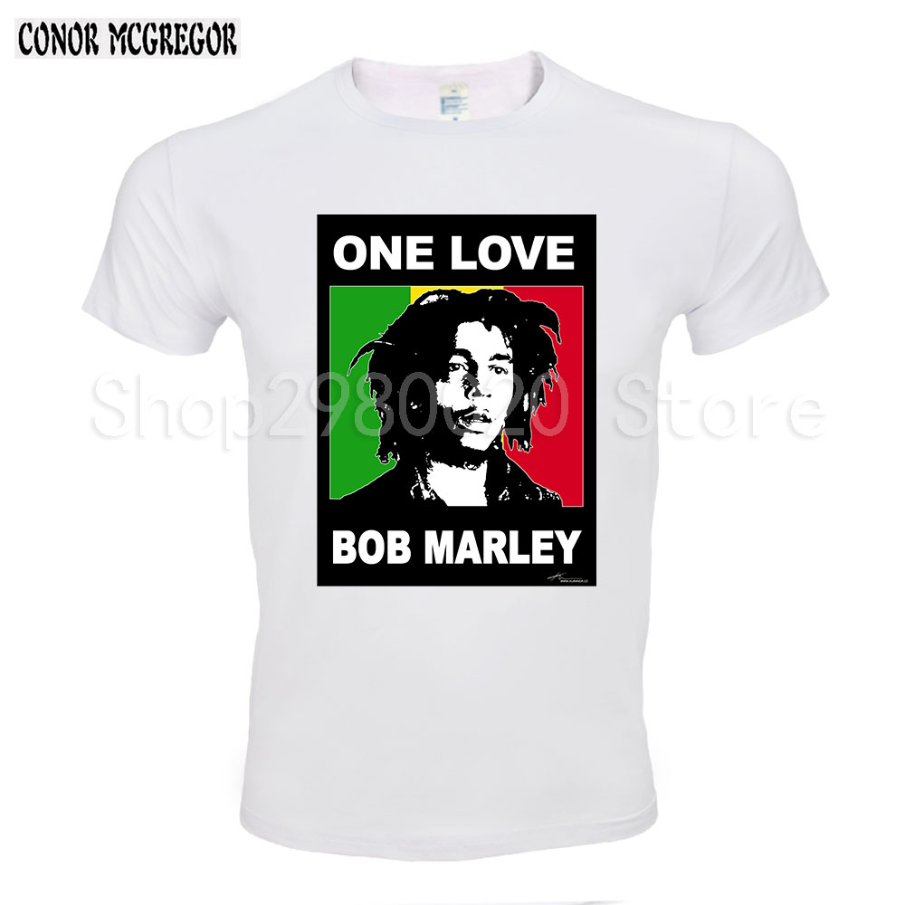 e292224d Buy t shirt bob marley woman and get free shipping on AliExpress.com
