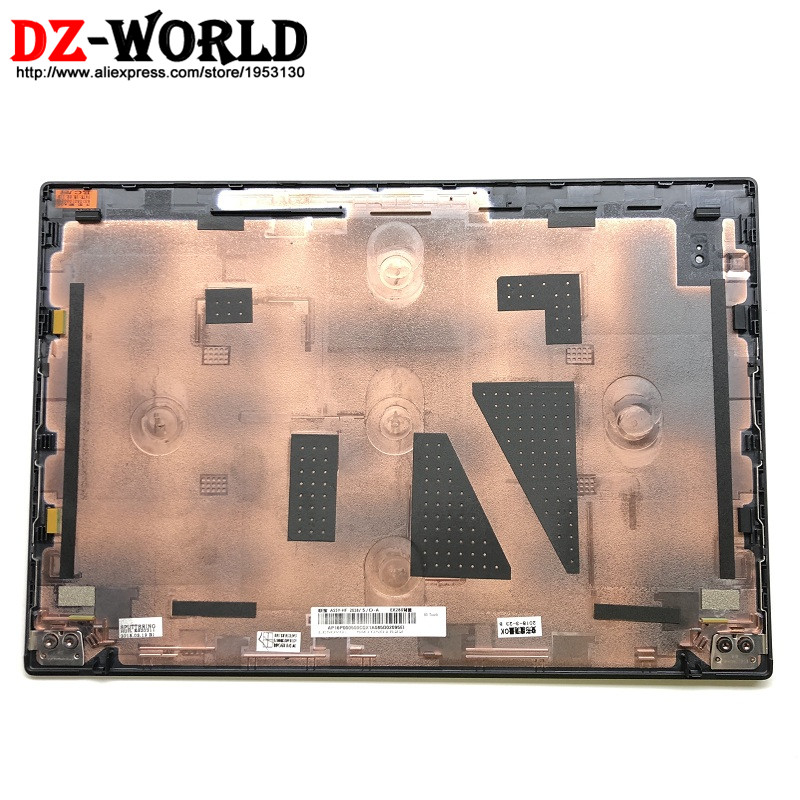 US $34 96 5% OFF New/Orig Laptop Top Lid Screen Shell LCD Back Case Rear  for Lenovo ThinkPad X280 A285 Touch Type 01YN063 SM10N01522 AP16P000500-in