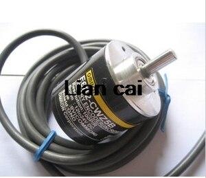Image 2 - Free shipping E6B2 CWZ5B 10/20/30/100/200/300/360/400/500/600/1000/1024/P/R Incremental rotary encoder,PNP output
