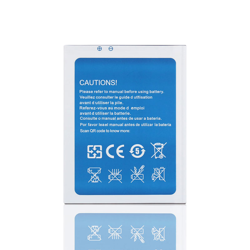 Bluboo Maya Battery 3000mAh Mobile Phone Replacement Accessory Accumulators For Bluboo Maya