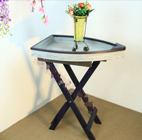 Ship Type Tea Table The Coffee Table The Folding Tables