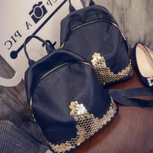 2017 Новинки для женщин Европейский и американский стиль рюкзак! Для отдыха кожаный рюкзак! Бесплатная доставка! #40