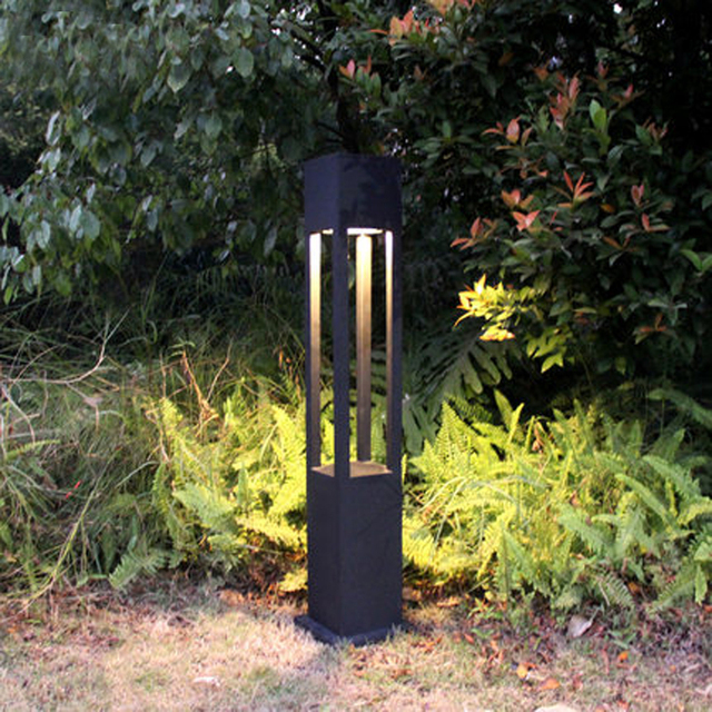 Lighting From The Ground Sky Meter Tall Outdoor E27 Led Ground Light Lamp Standing Light Lawn Landscape Big Led Square Post Lamp Light Outdoor Waterproof Lightology Meter Tall Outdoor E27 Led Ground Light Lamp Standing Light Lawn