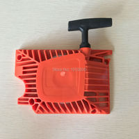 Very Easy Starter Fits For 58CC Chainsaw 488 Recoil Starter Chainsaw Parts