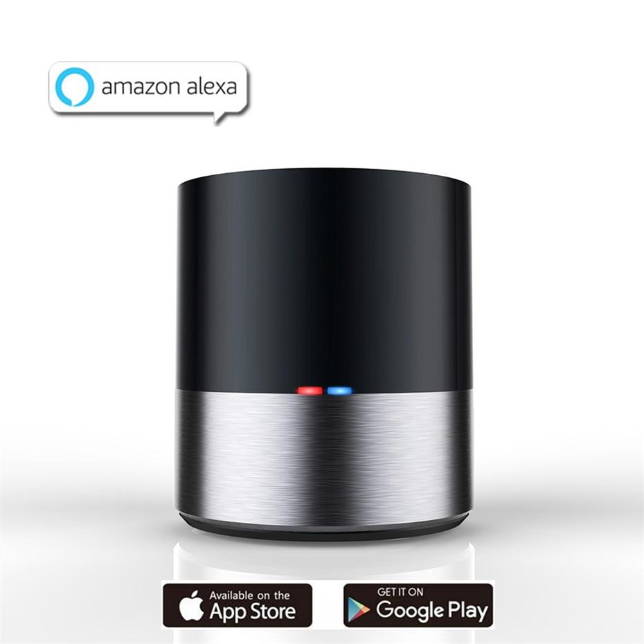 1---New Geeklink Smart Home WIFI+IR+4G Universal Intelligent Remote Controller