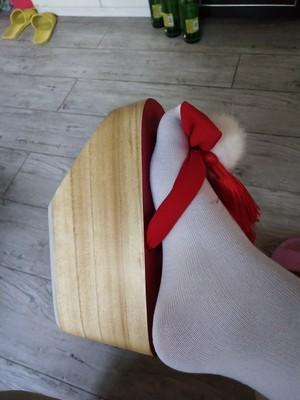 Estrada قباقيب أحذية اليابانية 10