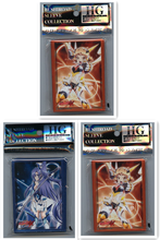 Yugioh Card Japan Anime Symphogear GX Card Envelope Holder for Fans Collection and Holiday Gift(China)