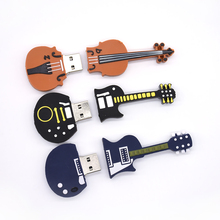 Musical Instruments Pen drive USB flash drive 4g 8g 16g 32g 64G