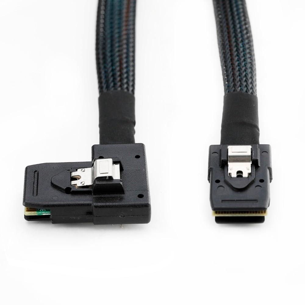 SFF 8484 To Mini SAS SFF 8087 SFF-8087 Raid HD Cable