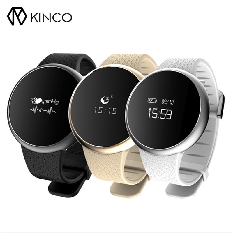 A98 Smart WristBand IP67 Blood Pressure Oxygen Monitor Smart Bracelet Waterproof Fitness Heart Rate Tracker For