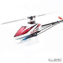 ALZRC-Devil 465 RIGID SDC/DFC KIT RC Helicopter KIT Aircraft RC Electric Helicopter Frame kit Power-driven Helicopter Drone