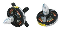 DUALSKY XM4005TE-16 570KV Outrunner Brushless Disk Type Motor for Multi-rotor