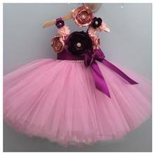 d1b919540 Compra tutu flower girl dresses vintage y disfruta del envío ...
