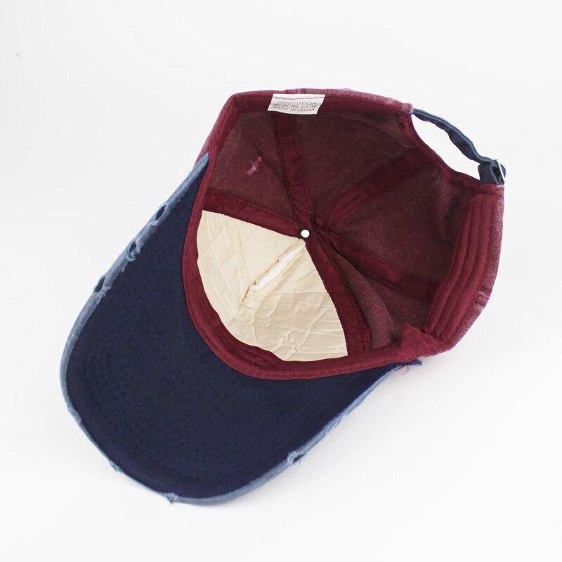Bonés de Beisebol osso pai chapéu casquette Man Hat   Truck Driver  Sunscreen Hat 19e4d9af4f9