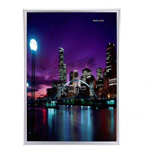 Clip Poster Frame