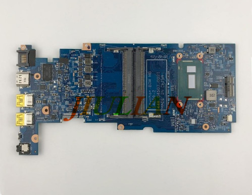 Placa Mae  448.04507.0021 For HP PAVILION X360 13-S 13-S020NR Laptop Motherboard  809840-601 809840-501 With CPU i3-5010U