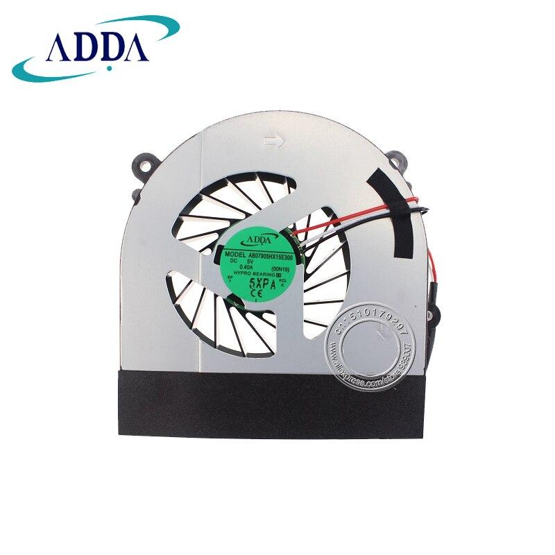 For Clevo W230SD W230SS W230ST W350STQ W350ET CPU FAN /& heatsink 6-31-W230N-102