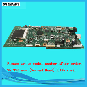 Image 4 - フォーマッタボード pca assy フォーマッタボード · ロジックメインボード hp M2727 m2727nf m2727nfs 2727 CC370 60001