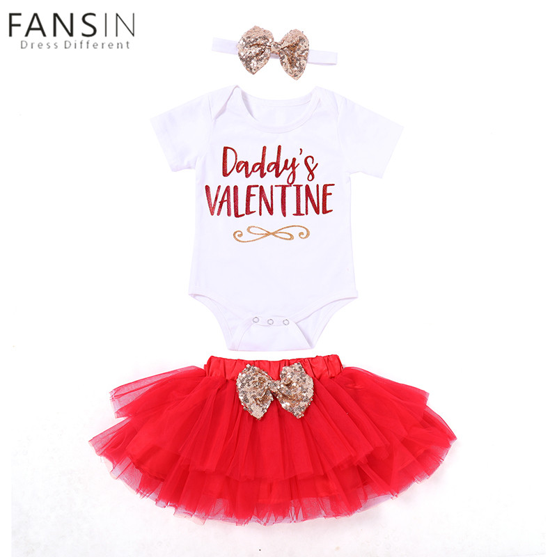 Buy girls valentine clothes and get free shipping on AliExpresscom