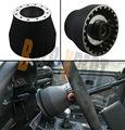 54 Engranajes Auto Kit Snap Off Jefe Adaptador del Cubo para BMW E30 318 320 323 325 se adapta MOMO OMP Volante rueda