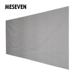 MESEVEN Projector-Screen XGIMI Reflective UNIC 130inch JMGO Grey 60 for Beamer 72-100-120
