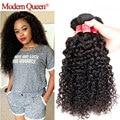8A Unprocessed Burmese Curly Virgin Hair 3 Bundles Burmese Bouncy Curly Hair Queen Hair Products Burmese Deep Curly Virgin Hair