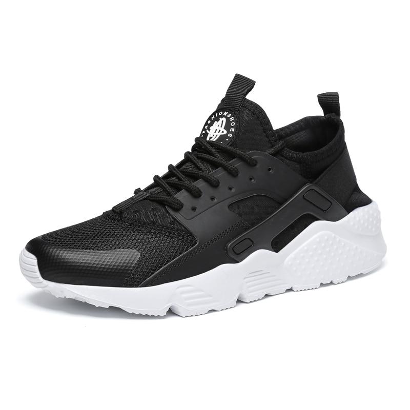 Zapatillas deportivas transpirables para hombre y mujer, zapatillas de deporte de entrenamiento profesional, zapatillas deportivas, talla 47