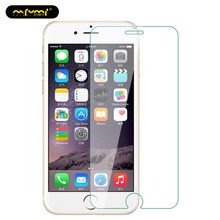 NEW Ultra Thin HD Transparent For Apple iphone 6 6S 7 8Plus Screen Protector Guard for iPhone X XR XS MAX tempered glass Film стоимость