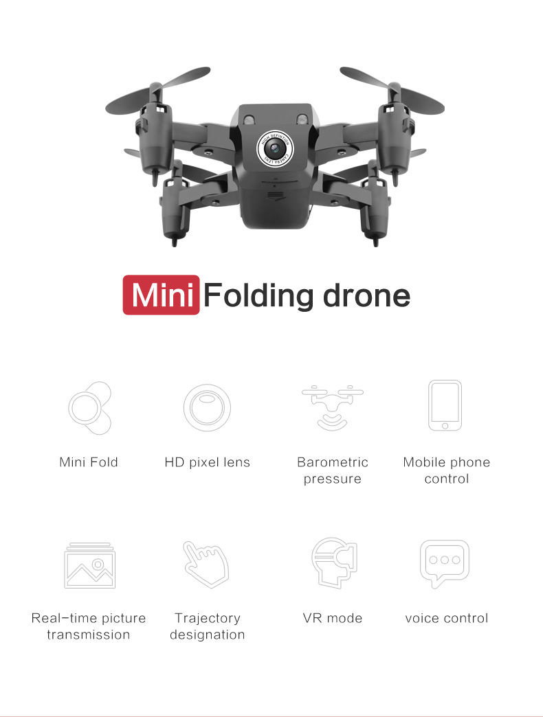 Mini Drone (1)
