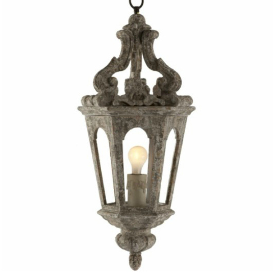 American country European antique lantern Wooden Bedroom Living exit  stairwell vintage chandelier lighting projects - American Country European Antique Lantern Wooden Bedroom Living Exit
