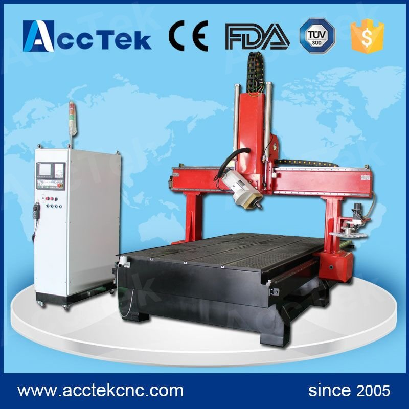 Carousel ATC 1325 Hight Qulity Cnc Router Woodworking Machine China For Sale