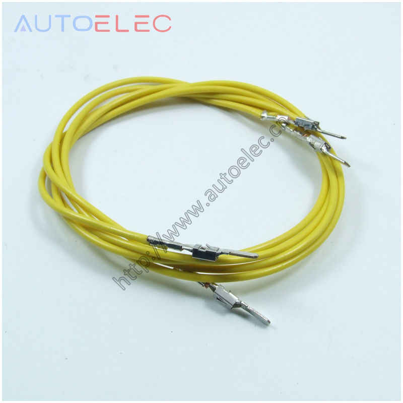 2Pcs 000979129E UNSEALED/ungedicht Automotive Repair and replacement on goldfish harness, vw headlight wiring, vw bus wiring location, 68 vw wire harness, 2001 jetta dome light harness, figure 8 cat harness, vw beetle carburetor wiring, vw wiring kit, dual car stereo wire harness, vw wiring diagrams, vw bus regulator wiring, vw coil wiring, vw alternator wiring, vw engine wiring, vw starter wiring, besi harness, vw ignition wiring,